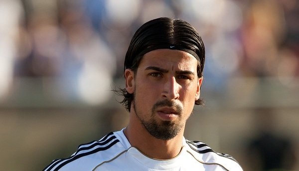Sami Khedira Gehalt
