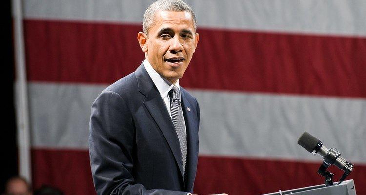Barack Obama Vermögen