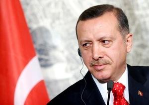 Recep Tayyip Erdogan Vermögen
