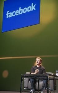 Mark Zuckerberg Facebook Einkommen