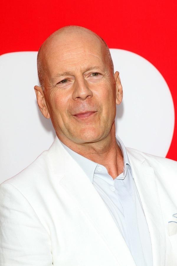 Vermögen Bruce Willis