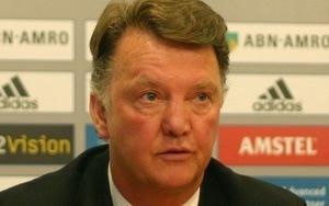 Louis van Gaal Vermögen