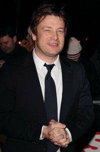 Jamie Oliver Einkommen