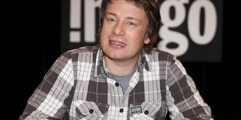 Jamie Oliver Vermögen