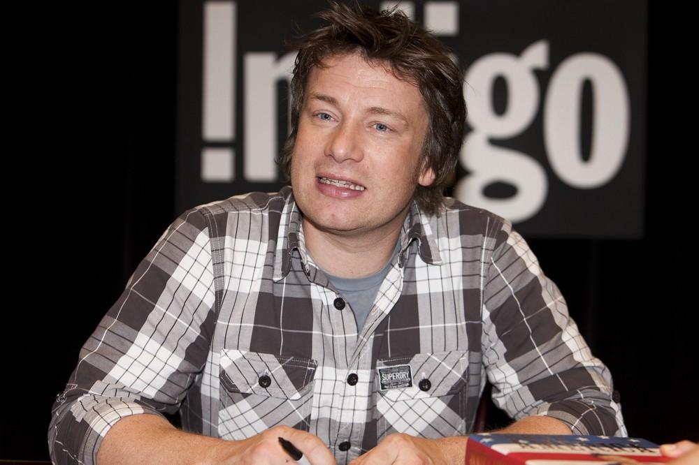 Jamie Oliver: Vermögen und Einkommen des Starkochs 2017 | {Kochshow jamie oliver 80}