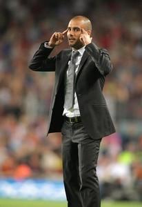 Josep Guardiola Gehalt