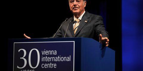 Heinz Fischer Vermögen