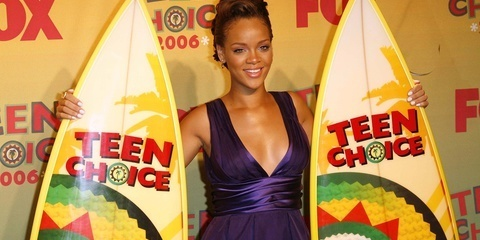 Rihanna Vermögen