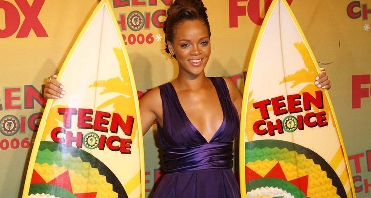 Das Vermögen von Rihanna