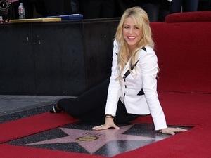 Shakira Vermögen