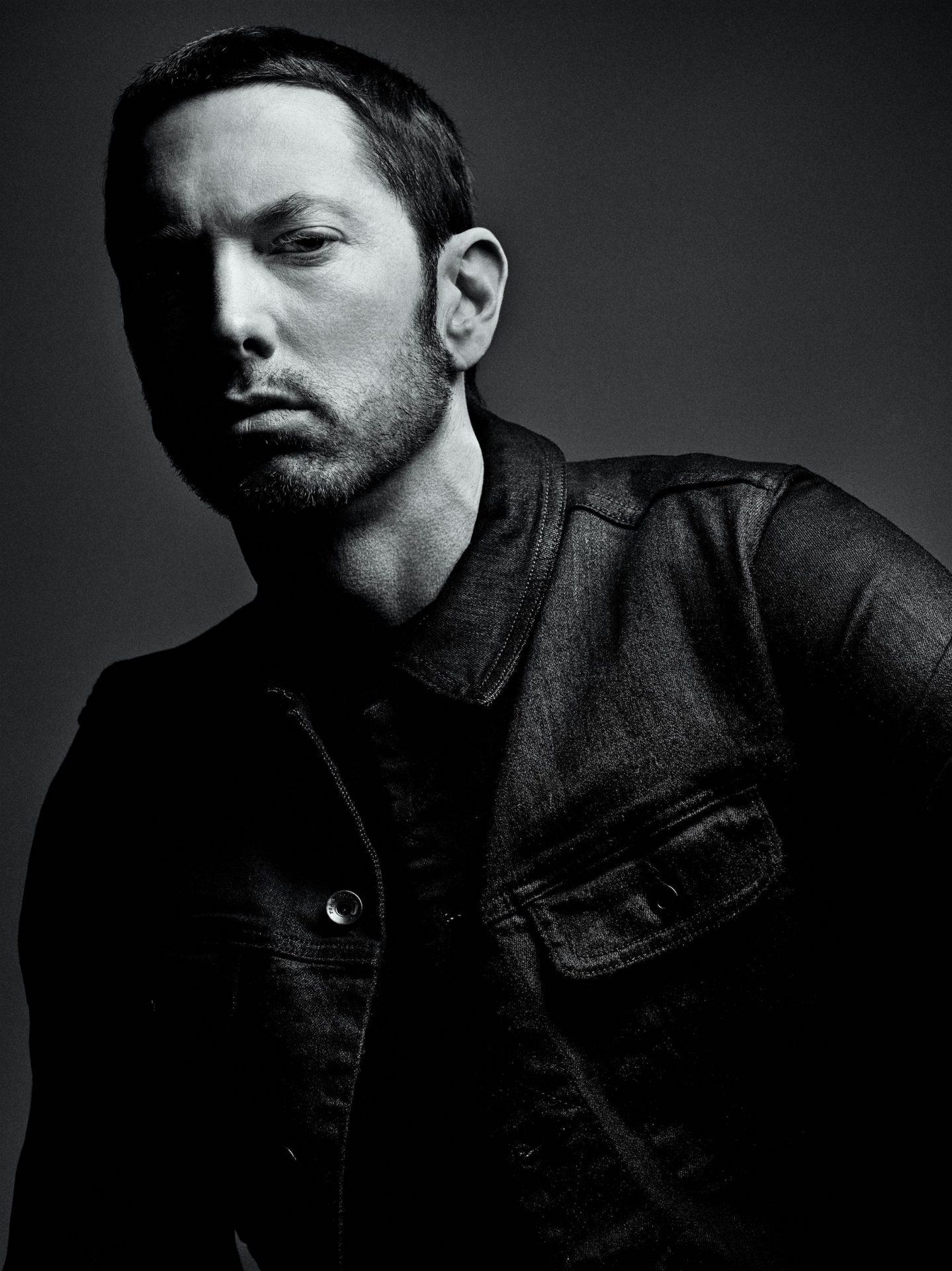 Eminem Alter