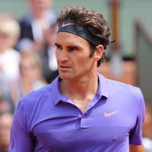 Roger Federer Grand Slam Sieger