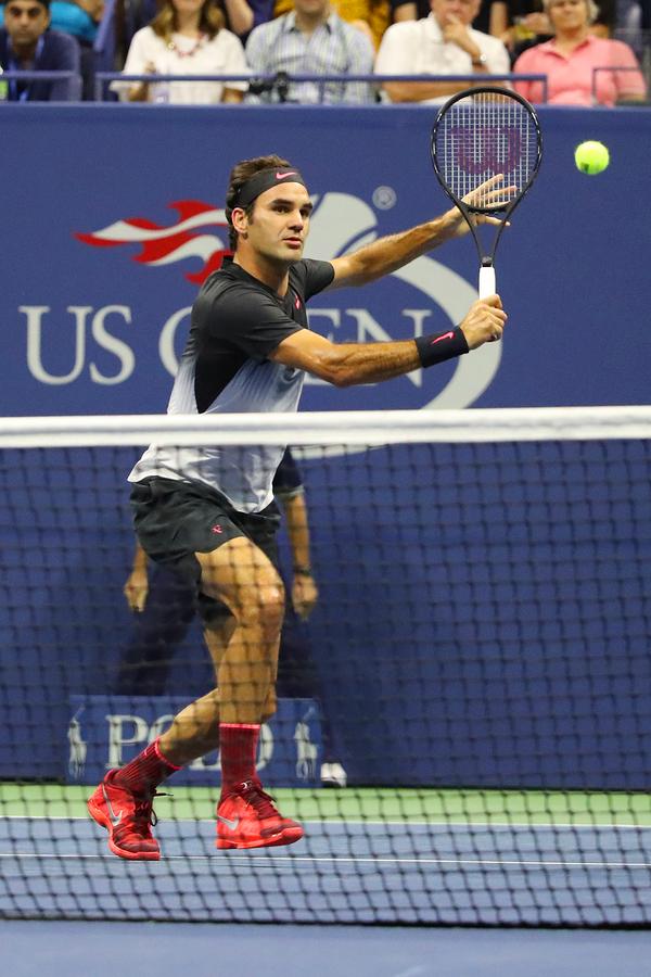 Roger Federer Preisgeld