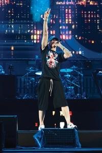 Eminem Einkommen