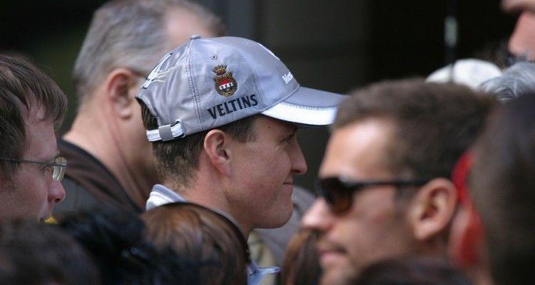 Ralf Schumacher Vermögen