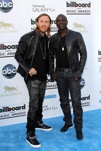 David Guetta und Akon