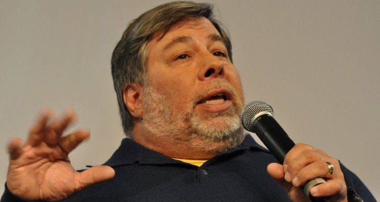 Steve Wozniak Vermögen