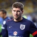 Steven Gerrard Vermögen