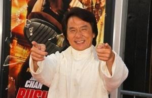 Das Vermögen von Jackie Chan