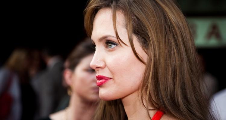 Das Vermögen von Angelina Jolie
