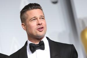 Das Vermögen von Brad Pitt
