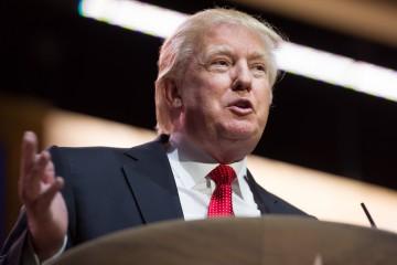 Donald Trump Vermögen