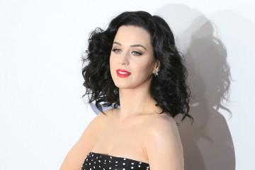 Katy Perry Vermögen