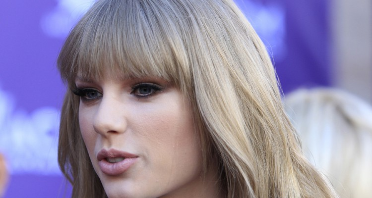 Taylor Swift Vermögen