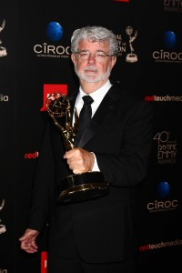 George Lucas Einkommen