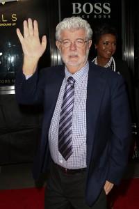 George Lucas Vermögen