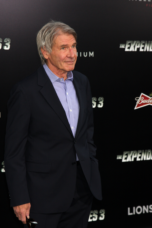 Harrison Ford Einkommen