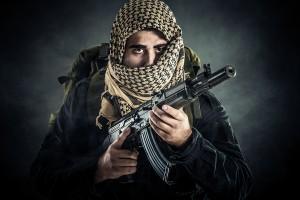 Das Vermögen der IS Terror-Organisation