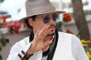 Johnny Depp Einkommen