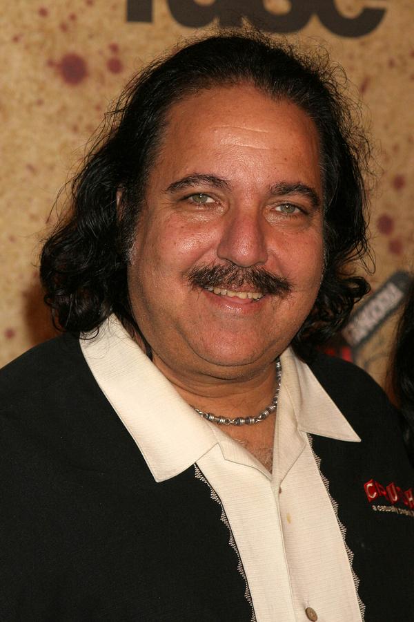 Ron Jeremy Vermögen