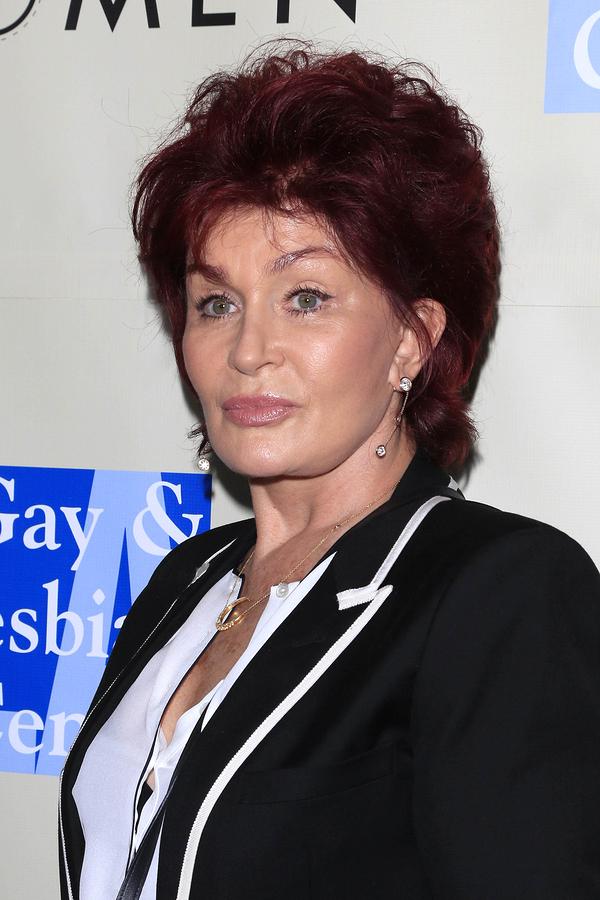 Sharon Osbourne Vermögen