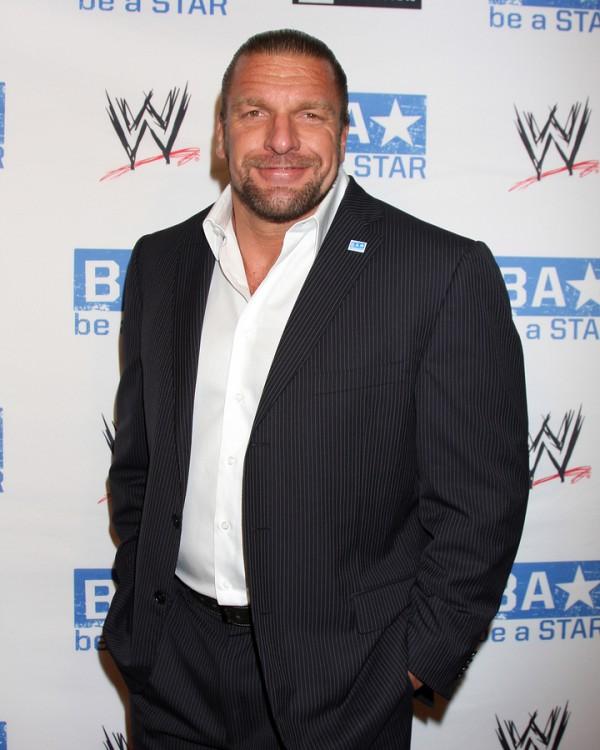 Triple H Vermögen