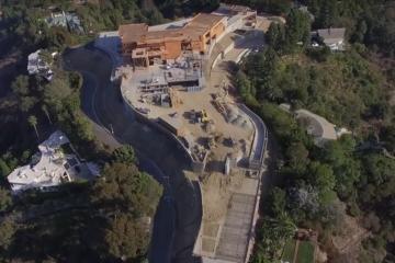 Die teuerste Villa der Welt
