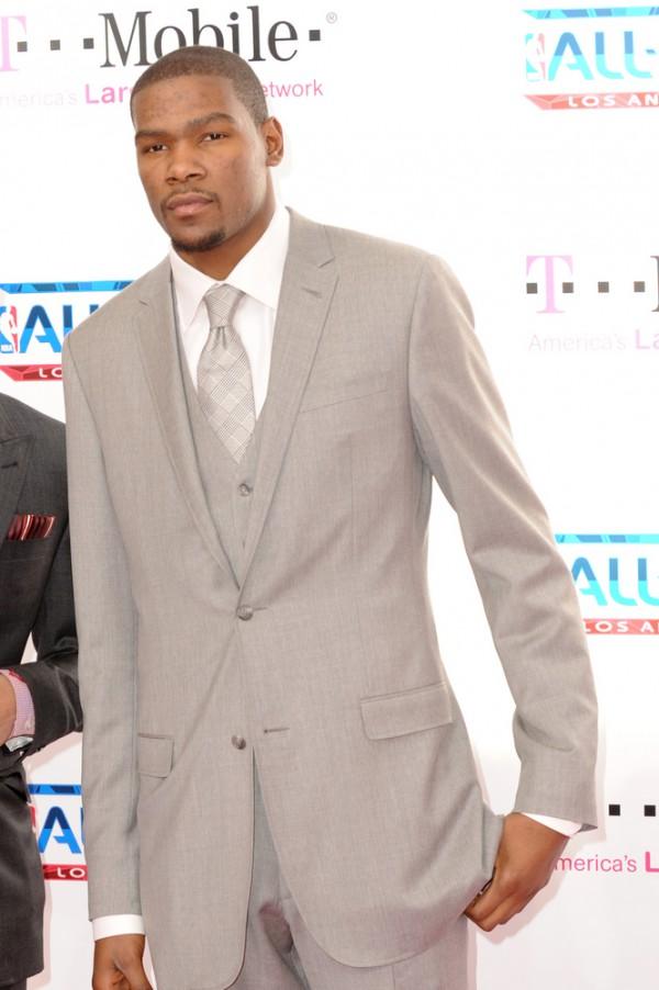 Kevin Durant Vermögen