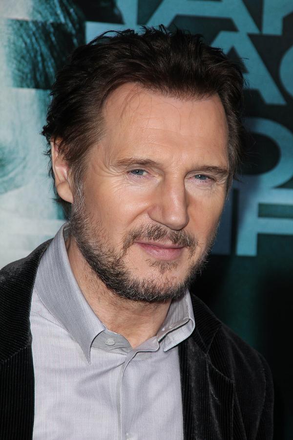 Liam Neeson Vermögen