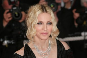 Das Vermögen von Madonna