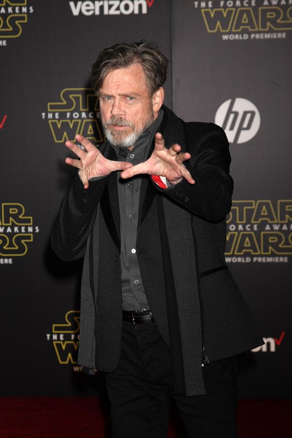 Star Wars Verdienst Der Alten Schauspieler In Episode 4 6