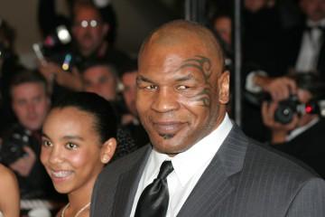 Mike Tyson Vermögen