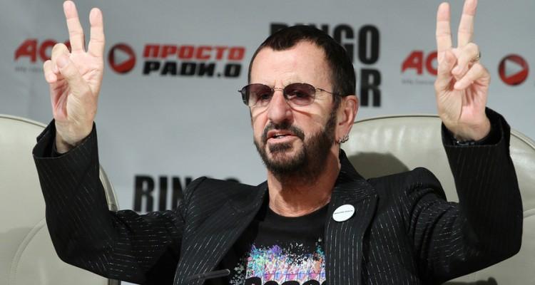 Ringo Starr Vermögen
