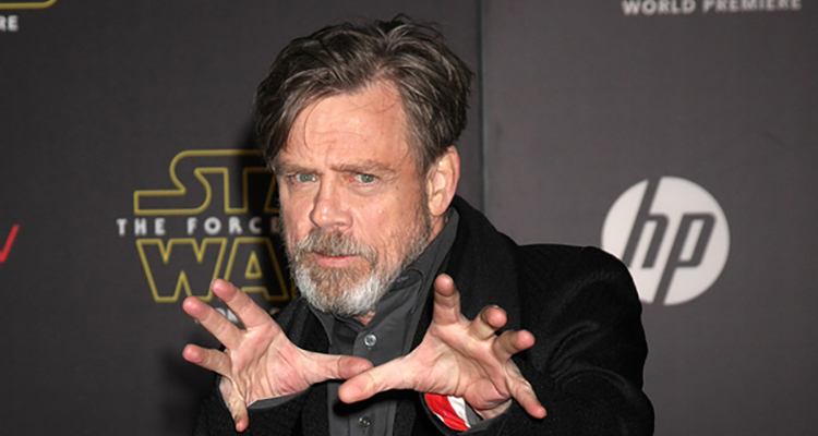 Star Wars Schauspieler