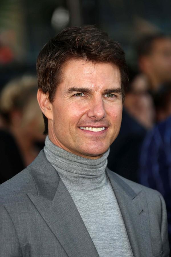 Tom Cruise Vermögen