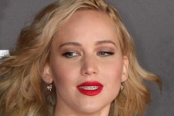 Jennifer Lawrence Vermögen