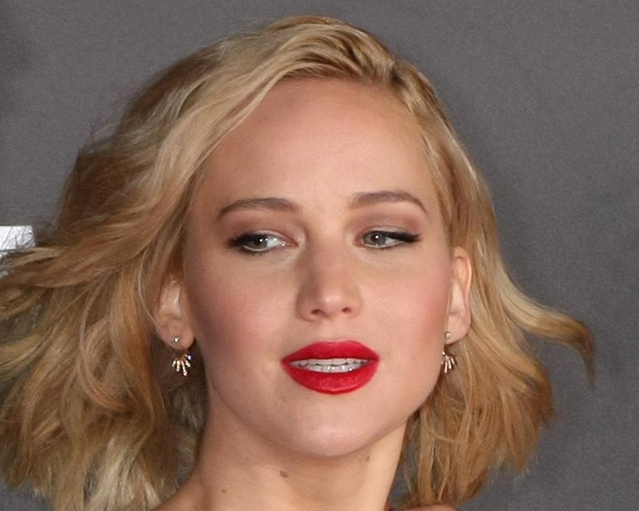 Jennifer lawrence pornos