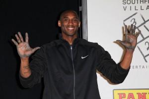 Das Vermögen von Kobe Bryant