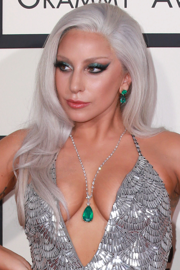 Das Unglaubliche Verm 246 Gen Von Lady Gaga 2016