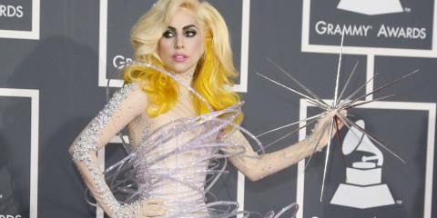 Lady Gaga Vermögen